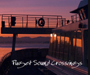 Puget Sound Crossings, as listed under Arts & Photography