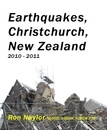 Earthquakes, Christchurch, New Zealand 2010 - 2011, as listed under Reference
