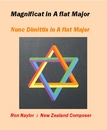 Magnificat in A flat Major, as listed under Religion & Spirituality