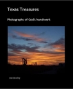 Texas Treasures - photo book