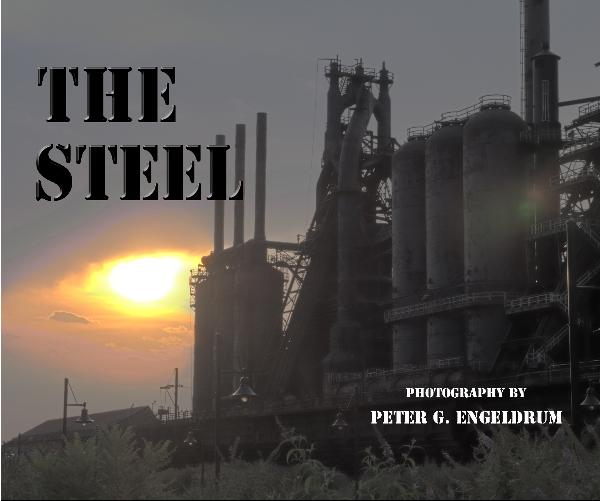Click to preview The Steel photo book