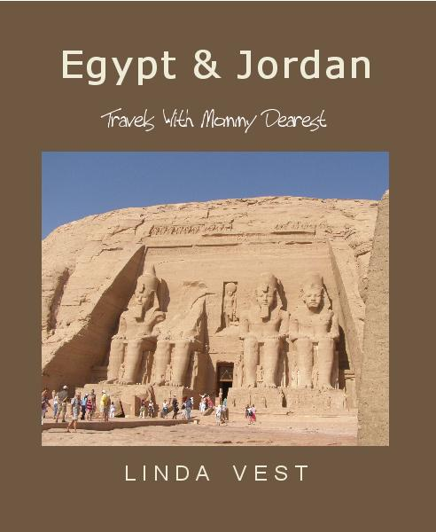 View Egypt & Jordan by L I N D A V E S T