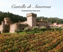 Castello di Amorosa, as listed under Wedding