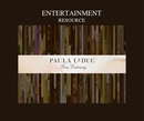 Paula LeDuc Fine Catering, as listed under Entertainment