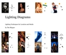Lighting Diagrams - Arts & Photography photo book