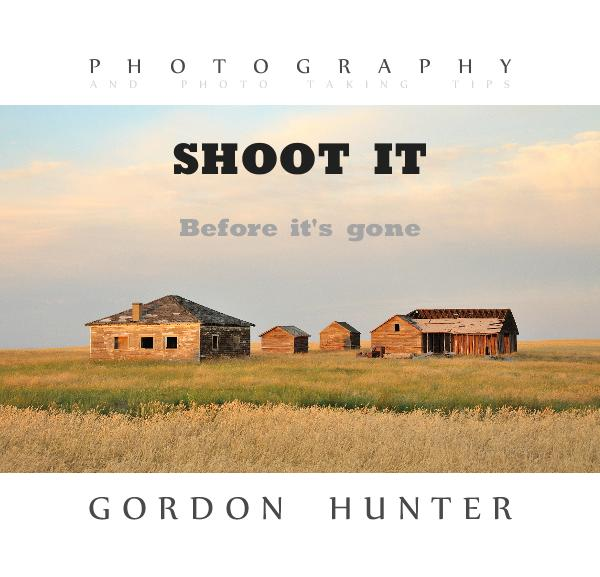 Click to preview SHOOT IT Before it's gone photo book