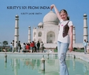 KIRSTY'S 101 FROM INDIA, as listed under Travel