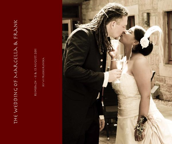 View The wedding of Marcella & Frank by Vi Proskurovska
