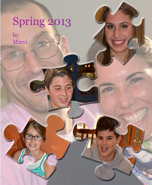 View Spring 2013 by Mimi