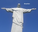 Brasilien - Travel photo book