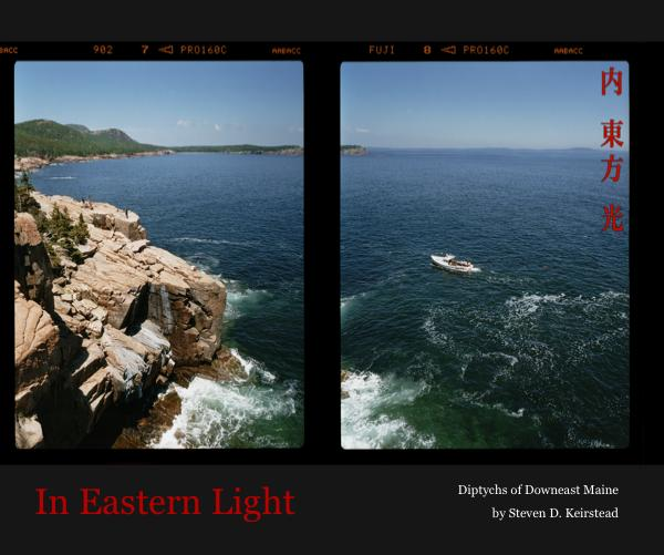 View In Eastern Light by Steven D. Keirstead