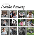 Familia Lomelin Ramirez - Parenting & Families photo book