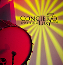 Concierto 70 años Instituto Lux - Arts & Photography photo book