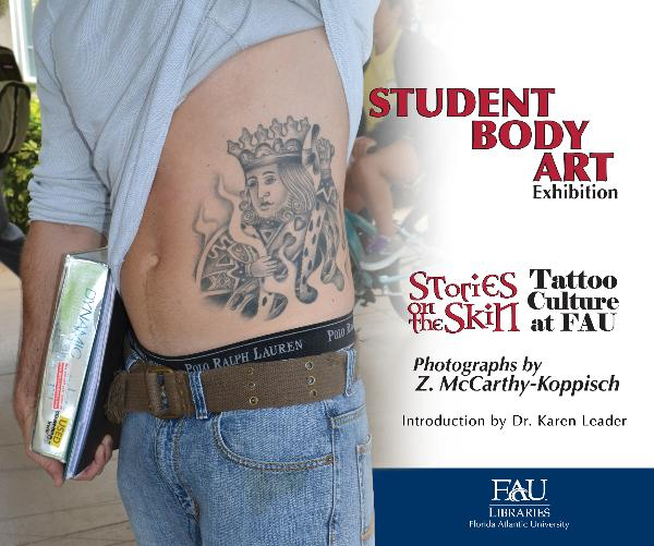Click to preview Student Body Art photo book