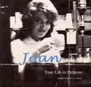 Joan - Parenting & Families photo book