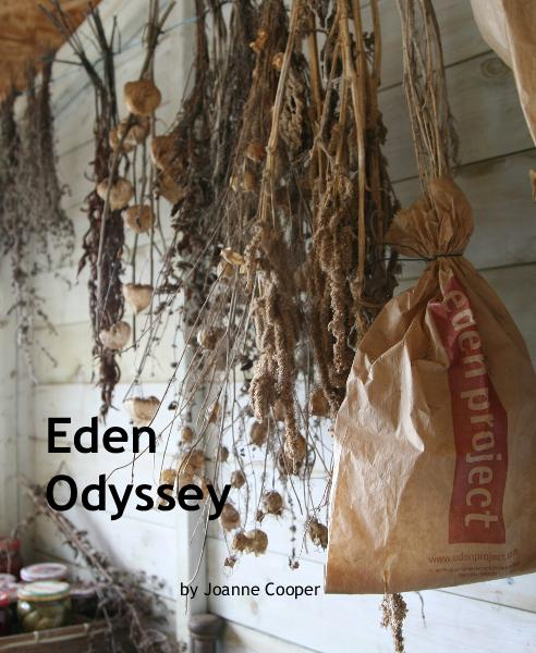 View Eden Odyssey by Joanne Cooper