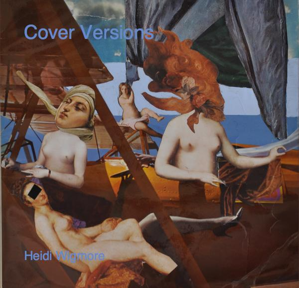 View Cover Versions by Heidi Wigmore