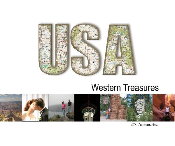 View Western Treasures by Monique van Duren-van der Meer