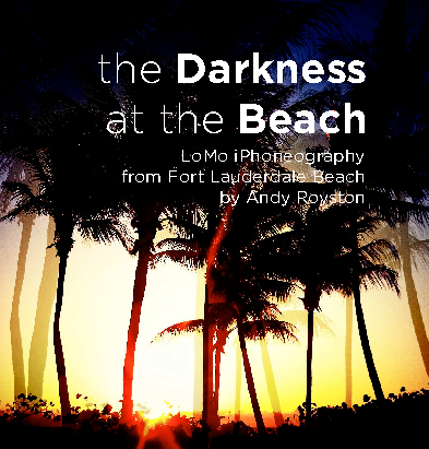 Haga clic para obtener una vista previa The Darkness at the Beach libro de fotografías