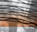 Portfolio 2013, as listed under Architecture
