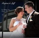 Regina & Jeff - Jeff's Parents - Wedding photo book