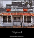 Dilapidated - Fine Art Photography photo book