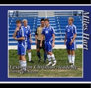 LCA 2009 Boy's Soccer - Sports & Adventure photo book