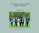 The Wedding of Sandra & Keith Audley's Wood Hotel., as listed under Wedding