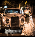Boda de Cynthia y Gabriel - Wedding photo book