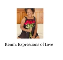 Kemi's Expressions of Love, as listed under Arts & Photography