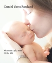 Daniel Scott Rowland - Arts & Photography photo book