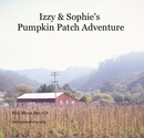 Izzy & Sophie's Pumpkin Patch Adventure - Children photo book