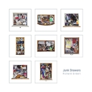 Junk Drawers - Arts & Photography photo book