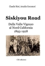 Siskiyou Road, as listed under History