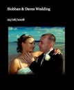 Siobhan & Daves Wedding - Wedding photo book
