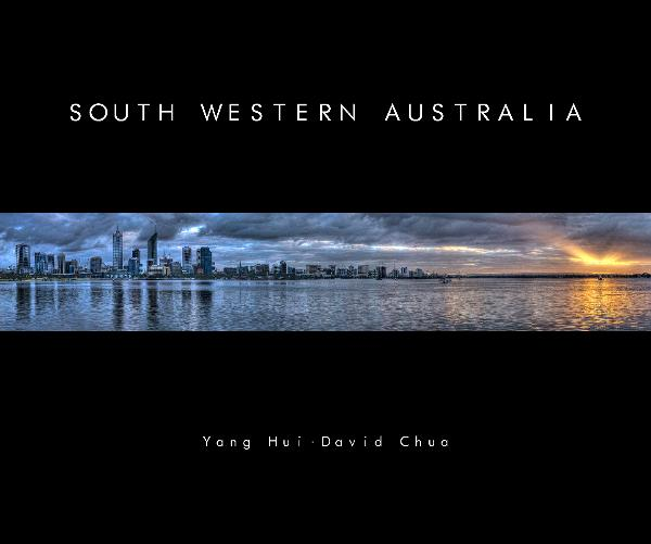 View South Western Australia by Yang Hui and David Chua