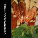 Ceremonial Glimpses - photo book