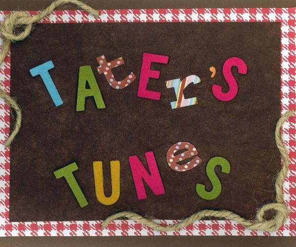 Ver Tater's Tunes por Wade and Rebecca Griffith |