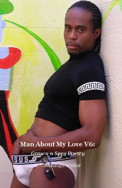 Click to preview MAN ABOUT MY LOVE V6 pocket and trade book