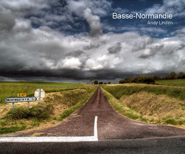 View Basse-Normandie by Andy Linden