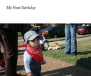 My First Birthday, as listed under Children