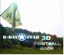D-Day Star 3D Paintball Book, as listed under Sports & Adventure