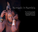 Nomadic in Namibia, as listed under Fine Art Photography