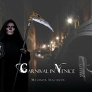 CARNIVAL in VENICE - Travel photo book