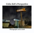Colin Zelt's Perspective, as listed under Fine Art Photography