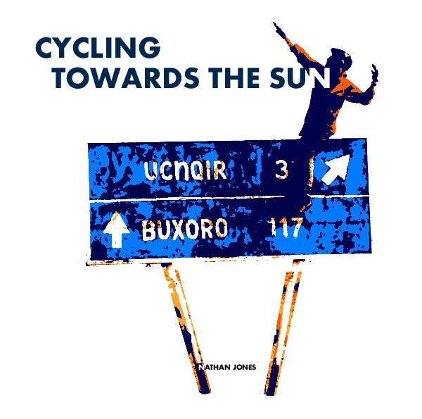 Click to preview CYCLING TOWARDS THE SUN photo book