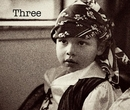 Three, as listed under Children