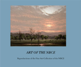 View ART OF THE NBCE by Reproductions of the Fine Art Collection of the NBCE