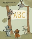 Alphabet, Plenty of Animals from A to Z by Paola Zakimi - Niños libro de fotografías