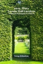 2013 Diary Levens Hall Gardens Northern Hemisphere Edition - Travel pocket and trade book